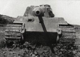 Panzerkampfwagen VI Tiger II