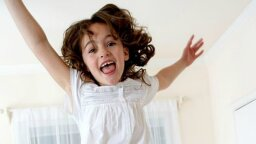Are kids happier than adults?