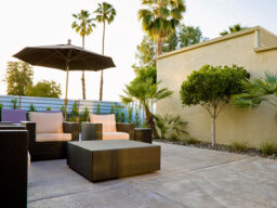 Top 5 Materials Used in Patios