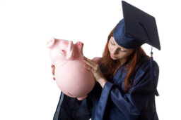 How Paying Off Student Loans Works