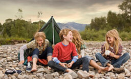 5 Tips for Choosing the Perfect Family Camping Site