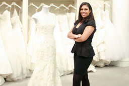 Shopping with Sarah: Your Perfect Plus-size Gown