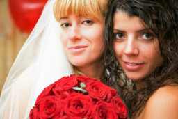 Perks and Pitfalls of Choosing a Long-distance Maid of Honor