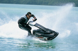 How Personal Watercraft Work
