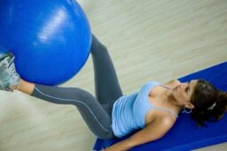 How Pilates for Triathletes Works