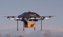 Will Amazon build a drone army?