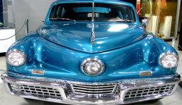CarStuff Podcast: Preston Tucker and the Tucker 48: Part III