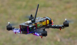 CarStuff Podcast: Drone Racing