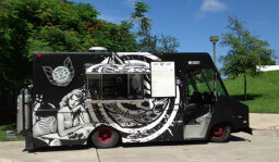 Podcast: The Rise of Food Trucks