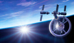 Private Space Stations