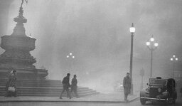 SYMHC Podcast: The Great London Smog