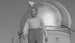 Fritz Zwicky, The Father of Dark Matter [podcast]