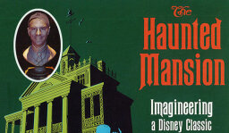 Author Interview: Jason Surrell and The Haunted Mansion