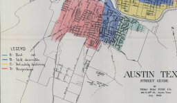 Stuff You Missed in History Class Podcast: A Brief History of Redlining, Part I