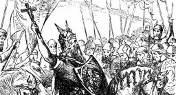 Stuff You Missed in History Class: Brian Boru, High King of Ireland [AUDIO PODCAST]