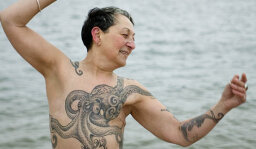 Stuff Mom Never Told You Podcast: Mastectomy Tattoos