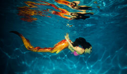 Stuff Mom Never Told You: Mermaids in Real Life [AUDIO PODCAST]
