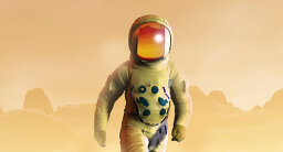 Stuff to Blow Your Mind Podcast: Your Health As a Mars Colonist