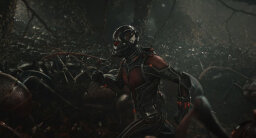 Stuff to Blow Your Mind Podcast: The Science of 'Antman'