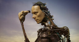 Stuff to Blow Your Mind: When We Think About Cyborgs [AUDIO PODCAST]
