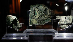 Stuff You Should Know: How the Anitkythera Mechanism Works [AUDIO PODCAST]