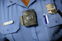 How Police Body Cameras Work