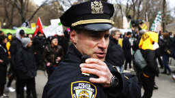 Plain Language Replacing '10-Codes' in Many Police Jurisdictions