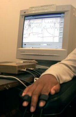 How Does a Lie Detector (Polygraph) Work?
