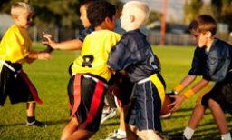 5 Tips for Coaching Pop Warner Flag Football