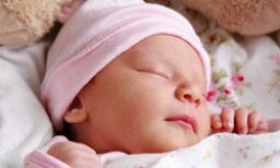 10 Most Popular Girl's Names