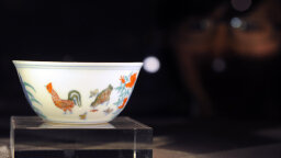 Why Porcelain Has Been the Most Prized Ceramic for Centuries