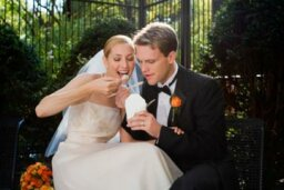 How can I avoid post-wedding weight gain?