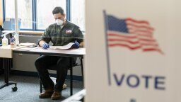 Can the 2020 U.S. Presidential Election Be Postponed?