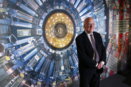 Has the LHC found any practical uses for the Higgs boson?