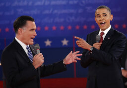 5 Great Presidential Debate Moments