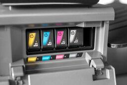 How Printer Ink Works