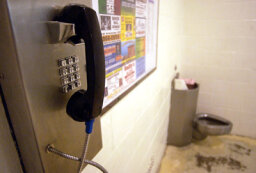 How Prison Telecommunications Work