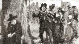 7 Puritan Myths We Should Stop Believing