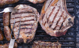Is it true that grilling meat can cause cancer?