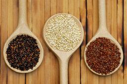 How Quinoa Works