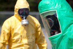 How Radiation Sickness Works
