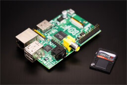 How the Raspberry Pi Works