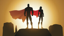 Can Humans Have Superpowers?