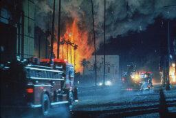 Real Natural Disaster or Movie Natural Disaster? [QUIZ]