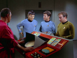 Top 10 'Star Trek' Technologies That Actually Came True
