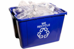Can your recyclables build a home?
