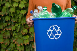 Is what we're recycling actually getting recycled?