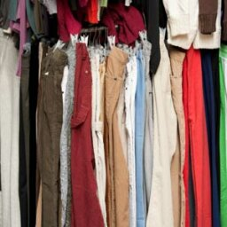 Ultimate Guide to Recycled Pants Crafts