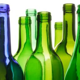 Ultimate Guide to Recycled Wine Bottle Crafts