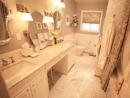 Bathroom Updates That Won't Break the Bank